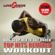 Love2move Music Workout - Top Hits Remixed (Ezy2Mix 130BPM - Non-Stop Workout Mix In Any Order)