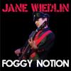 Jane Wiedlin - Foggy Notion artwork