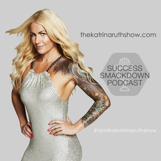 Cover image of Success Smackdown Live with Kat