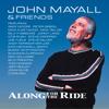 John Mayall - So Many Roads (feat. Otis Rush) illustration