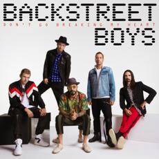 Baixar Don't Go Breaking My Heart - Backstreet Boys