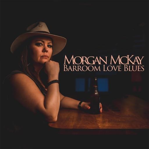 Art for Barroom Love Blues by Morgan McKay