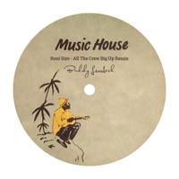 All the Crew Big Up (Remix) - Single