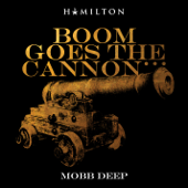 Boom Goes the Cannon...-Mobb Deep