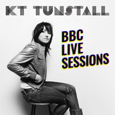 BBC Live Sessions - EP - KT Tunstall