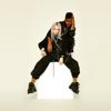 Billie Eilish & Khalid - lovely artwork