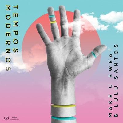 Tempos Modernos - Single - Lulu Santos