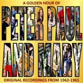 Peter, Paul & Mary - Tiny Sparrow