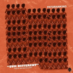 Patoranking - Suh Different