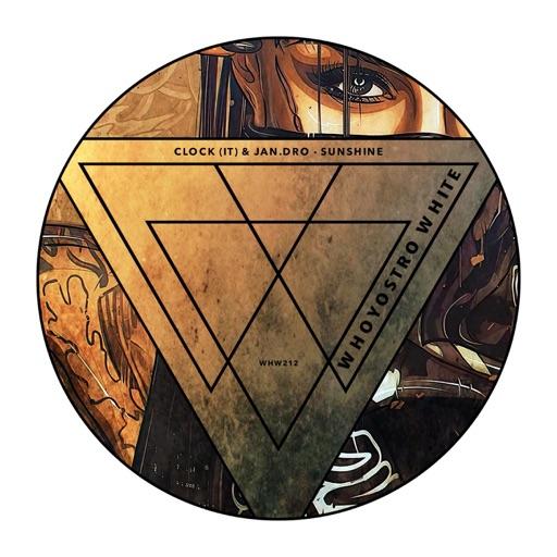 Sunshine - EP by Clock (IT) & Jandro