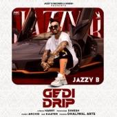 Gedi Drip (feat. Kaater) - Single