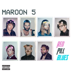 Maroon 5 - Who I Am feat. LunchMoney Lewis