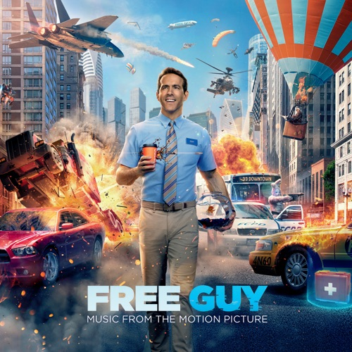 Various Artists - Free Guy (Music from the Motion Picture) [iTunes Plus AAC M4A]