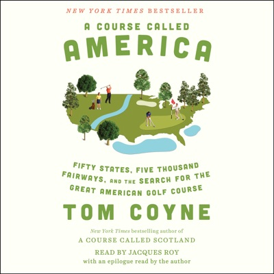 A Course Called America (Unabridged)