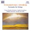 Dvorak - Serenade for strings, Op. 22, II. Tempo di valse
