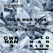 What You Say - Cold War Kids