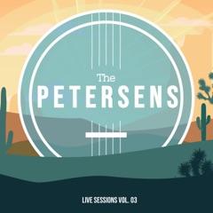 Live Sessions, Vol. 03