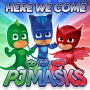 PJ Masks Theme Song - PJ Masks