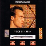 Voice of Chunk