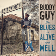 Cognac (feat. Jeff Beck & Keith Richards) - Buddy Guy - Buddy Guy