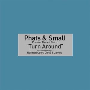 Turn Around (feat. Toney Lee) - Single