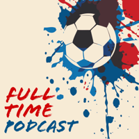 Podcast cover art for Full Time Podcast with Todd and Tyler