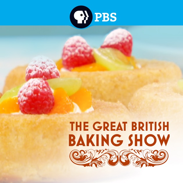 The Great British Baking Show, Season 5 - The Great British Baking Show