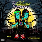 2 Headed Monster