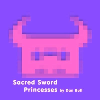 Sacred Sword Princesses - Single - Dan Bull