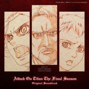 Attack on Titan the Final Season (Original Soundtrack) - KOHTA YAMAMOTO/澤野弘之