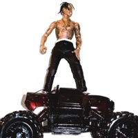 Travis Scott - Rodeo (Expanded Edition)