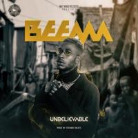 Beema - Unbelievable - Single