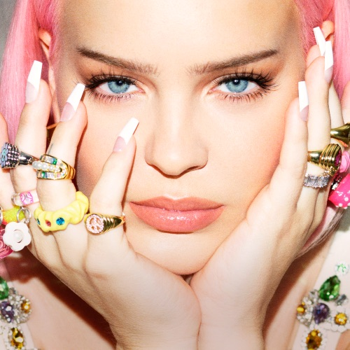 Anne-Marie & Little Mix - Kiss My (Uh Oh) - Single [iTunes Plus AAC M4A]