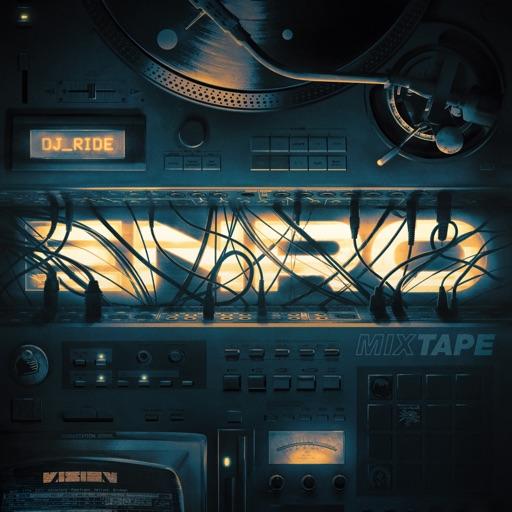 Enro [Mixtape] by DJ Ride