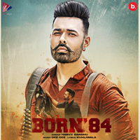 Download Born 84 - Single MP3 Song