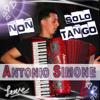Antonio Simone - Tango Caliente  artwork