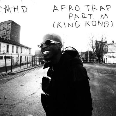 image de la musique Afro Trap Part. 11 (King Kong)