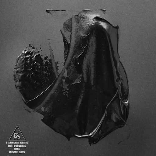 Lost Proverbs - EP by Ryan Michael Robbins