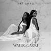 Tiwa Savage - Somebody's Son (feat. Brandy) artwork