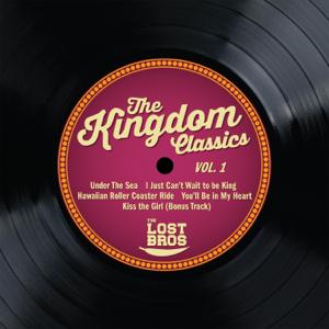 The Kingdom Classics, Vol. 1 - EP