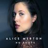 Alice Merton - No Roots artwork
