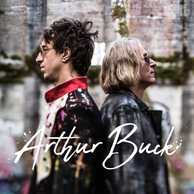 Forever Waiting (feat. Peter Buck) - Single - Joseph Arthur