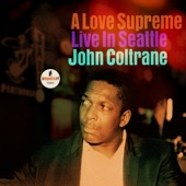 John Coltrane - A Love Supreme, Pt. IV - Psalm - Live