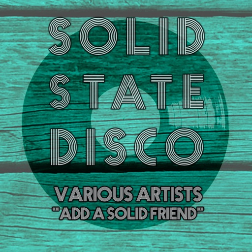 Add a Solid Friend by Various Artists