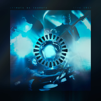 Animals As Leaders - Animals As Leaders Live 2017 artwork