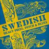 Various Artists - Swedish Heavy Prog, Psych & Blues artwork