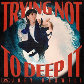 trying not to deep it - EP