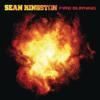 Sean Kingston - Fire Burning (Radio Edit) artwork