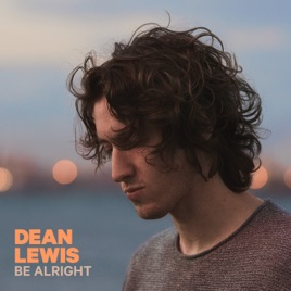 Dean Lewis – Be Alright – Single [iTunes Plus M4A] | iplusall.4fullz.com