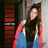 Stephanie Poetri - I Love You 3000 artwork